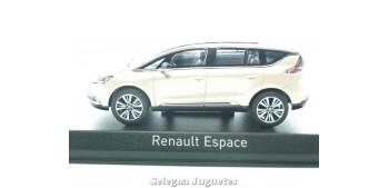 coche miniatura Renault Espace 1/43 Norev