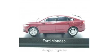Ford Mondeo 1/43 Norev Coches a escala