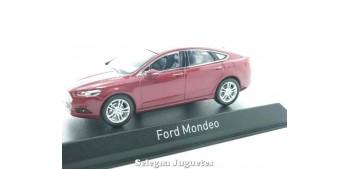 coche miniatura Ford Mondeo 1/43 Norev
