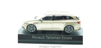Renault Talisman Estate 1:43 1:43 cars miniature