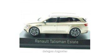 Renault Talisman Estate 1/43 Norev