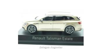 Renault Talisman Estate 1:43 1:43 cars miniature