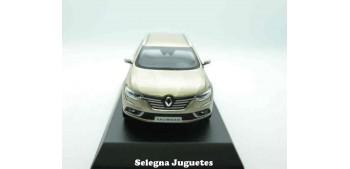 coche miniatura Renault Talisman Estate 1/43 Norev
