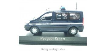 Peugeot Expert Gendarmerie 1/43 Coches a escala 1/43