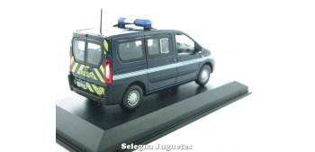 Peugeot Expert Gendarmerie 1/43 Norev