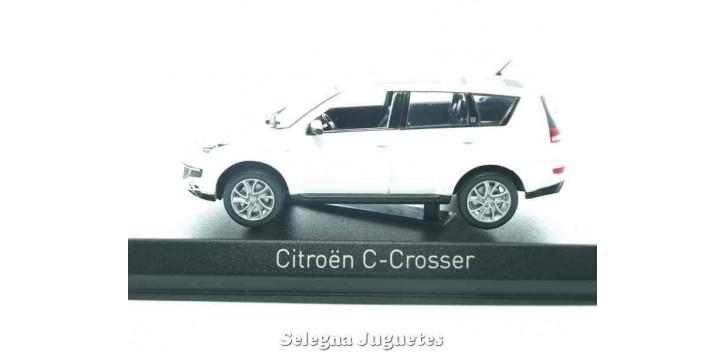 Citroen C-Crosser 1/43 Coches a escala 1/43