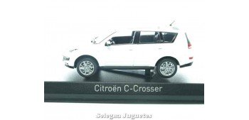 Citroen C-Crosser 1/43 Coches a escala 1/43