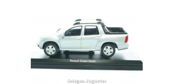 Renault Duster Oroch 1:43 1:43 cars miniature