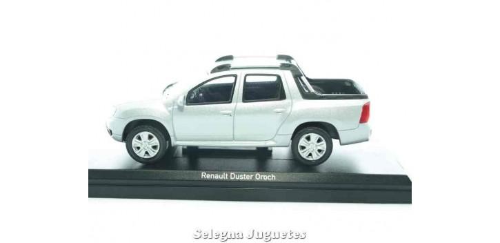 Renault Duster Oroch 1/43 Norev
