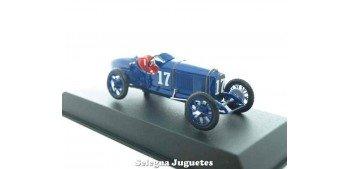 Peugeot 3L Indianapolis 1/43 Norev