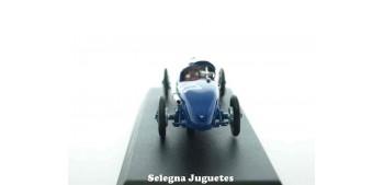 coche miniatura Peugeot 3L Indianapolis 1/43 Norev