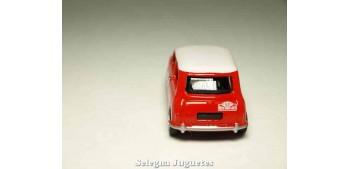Mini Cooper Montecarlo (Rover) 1/64 Norev Norev