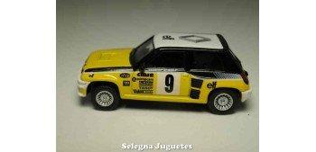 Renault 5 Turbo - Wrc Car miniatures