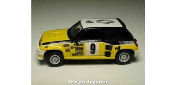 Renault 5 Turbo - Wrc 1:64 Norev Norev