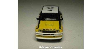 Renault 5 Turbo - Wrc 1/64 Norev Norev