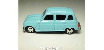 Renault 4 1/64 Norev Norev
