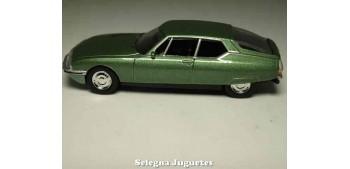 coche miniatura Citroen Sm 1/64 Norev