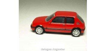 Peugeot 205 GT Car miniatures