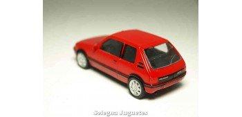 Peugeot 205 GT 1/64 Norev Norev