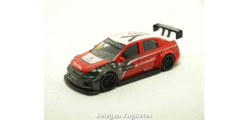Citroen C-Elisee WTCC 1/64 Hot Wheels Coches a escala 1/64