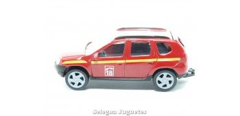 Dacia Duster 2010 Coches a escala 1/64