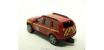 coche miniatura Dacia Duster 2010 1/64 Norev
