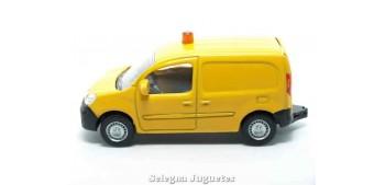 Renault Kangoo 2007 1:64 Norev