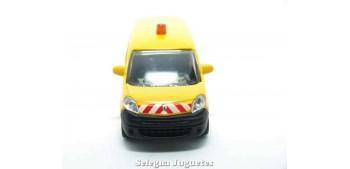 coche miniatura Renault Kangoo 2007 1/64 Norev