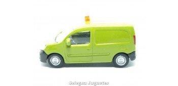 Renault Kangoo Coches a escala 1/64