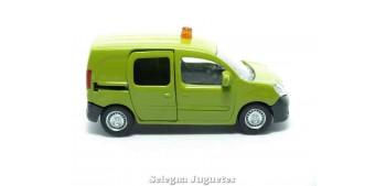 coche miniatura Renault Kangoo 1/64 Norev