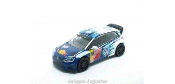 Volkswagen Polo WRC 1/64 Norev Norev