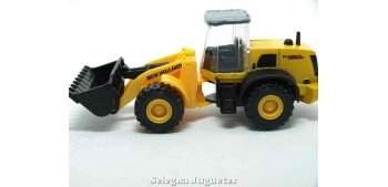 New Holland W190C Coches a escala 1/64