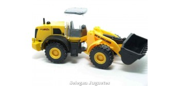 New Holland W190C 1/64 Norev