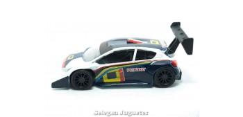 Peugeot 208 T16 1:64 Norev