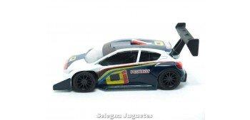 Peugeot 208 T16 1:64 Norev 1:64 cars miniature
