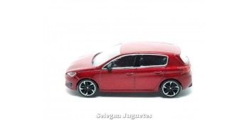 Peugeot 308 GTI 1:64 Norev