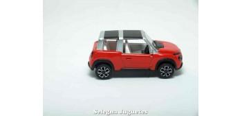 coche miniatura Citroen E-Méhari 1/64 Norev