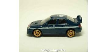 Subaru Impreza Gendarmerie 1:64 Norev