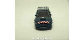Subaru Impreza Gendarmerie 1/64 Norev