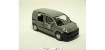 Renault Kangoo Vigipirate 1/64 Norev Norev