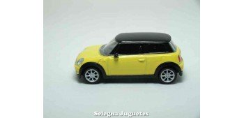 Mini Cooper (Bmw) 1/64 Norev Coches a escala 1/64