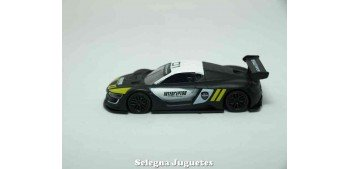 Renault RS01 Interceptor 1/64 Norev Coches a escala 1/64