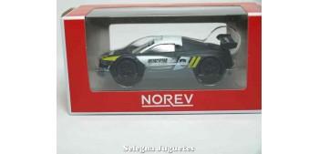 coche miniatura Renault RS01 Interceptor 1/64 Norev