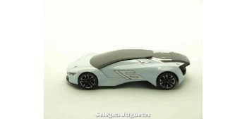 Peugeot Vision GT 1/64 Norev Coches a escala 1/64