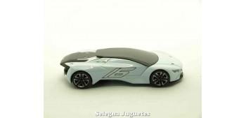 coche miniatura Peugeot Vision GT 1/64 Norev