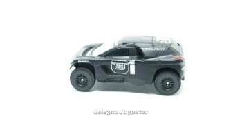 Peugeot 2008 DKR 1:64 Norev
