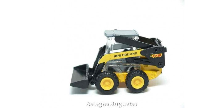 New Holland 175 1/64 Norev Coches a escala 1/64