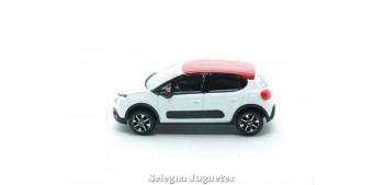 Citroen C3 1/64 Norev 1:64 cars miniature