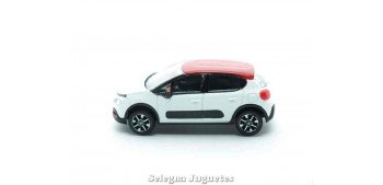 Citroen C3 1/64 Hot Wheels Coches a escala 1/64