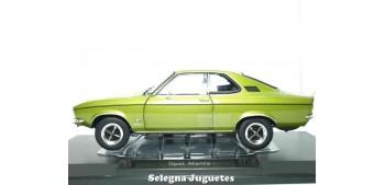 lead figure Opel Manta 1970 Norev